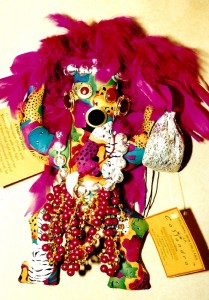 m_Carnival Prayer Doll