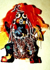 m_Confusion Prayer Doll II