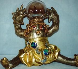 m_Global Goddess of Gold