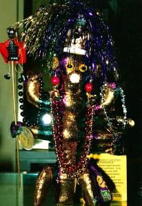 Gold Dawn KooKoo Totem