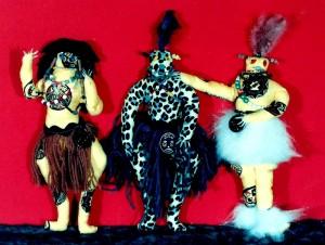 m_HooDoo Dancers