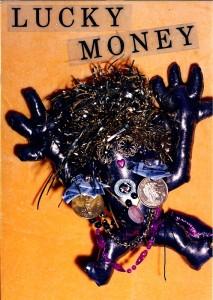 m_Lollypop Gold Lucky Money