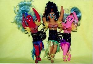 m_Lorelei Angel Trio I