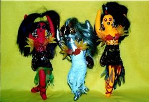 m_Lorelei Angel Trio II