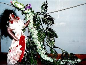 m_Marie Laveau & Leafy Seahorse