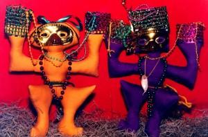 Masked Net Catchers