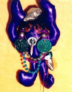 m_Purple Lucky Bean