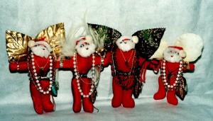 m_Santa Fairies