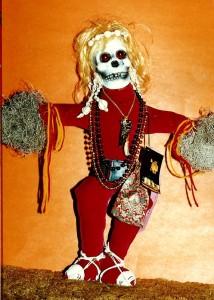 m_Skullhead Voodoo Doll
