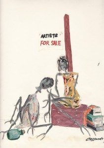 m_Artists for Sale