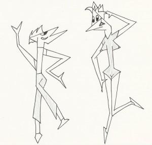 m_Squawk Dancers