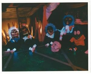 m_21 Halloween Ritual