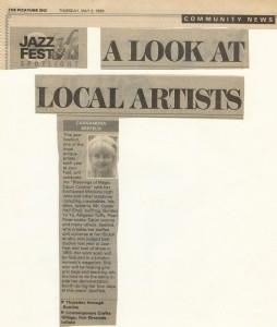 m_6 Jazz Fest 1996