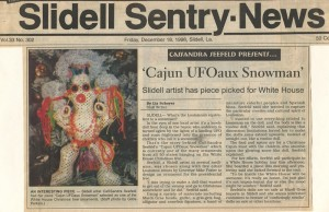 m_Slidell Sentry UFO Snowman