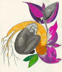 m_Flower Lover II