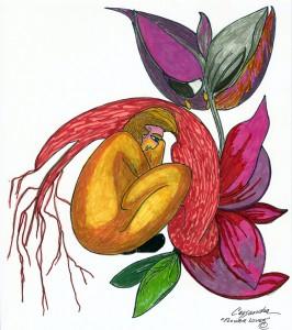 m_Flower Lover c