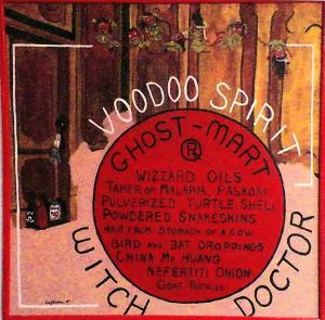 VoodooSpirit